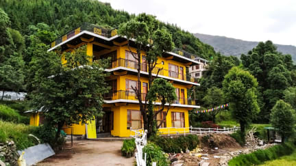 Foton av The Hosteller McLeodganj