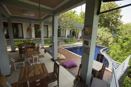Fotos von Casamar Hostel