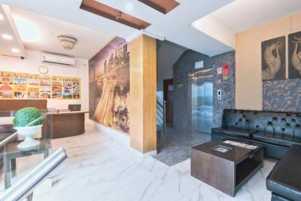 Bilder av Hotel La Vista