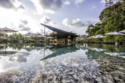 Fotos de Marina Sands Resort