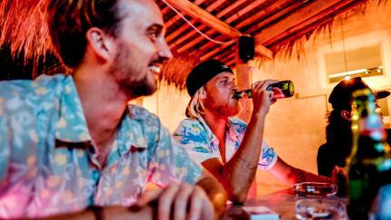 Fotografias de Slumber Party Hostel Lombok