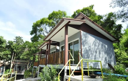 Sabai Seaview Bungalow照片