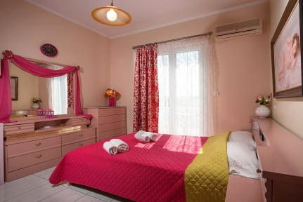 Angelica's rooms in Adamas의 사진