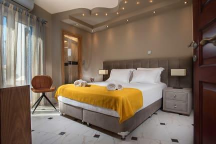 Angelica's Deluxe rooms in Adamas의 사진