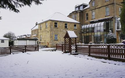 Wentworth House Hotel照片