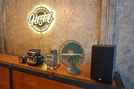Oliver's Hostel Bangkok照片