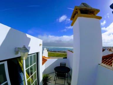 Zdjęcia nagrodzone Peniche Surf Lodge 2
