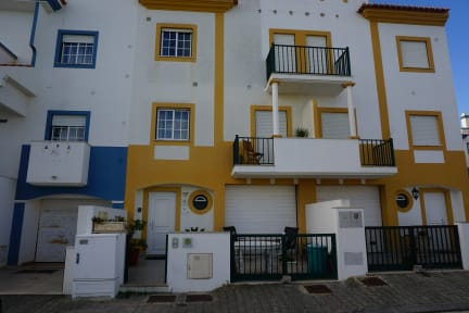 Foton av Peniche Surf Lodge 2
