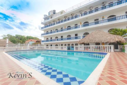 Photos de Hotel Kevins Tolu