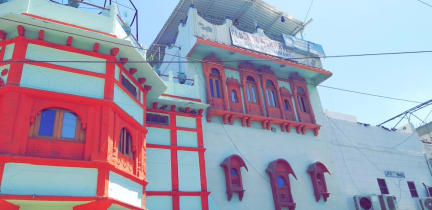 Photos of Clock Tower Haveli