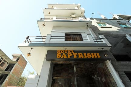 Photos de Hotel Saptrishi