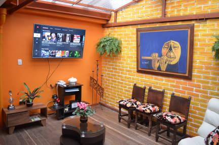 Billeder af Hostal Casa del Cafe