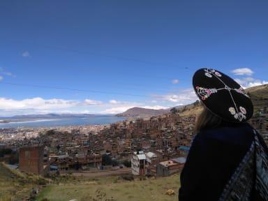 Fotos von Aymarak Hostel
