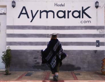 Photos of Aymarak Hostel