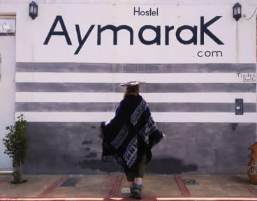 Fotos de Aymarak Hostel