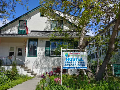 Kelowna Okanagan Lake Hostel의 사진