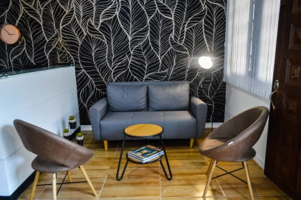 Bilder av Three House Hostel Boutique