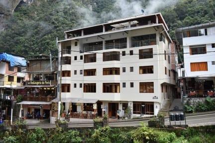 Hotel La Pequeña Casita照片