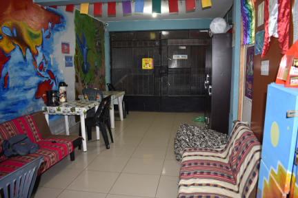Fotos de Passion Hostels - Lima Airport