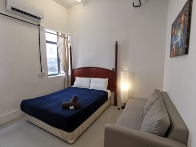 Hawk Hotel & Hostel의 사진