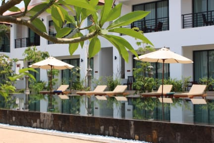 Fotos de Watana Resort and Spa - Siem Reap