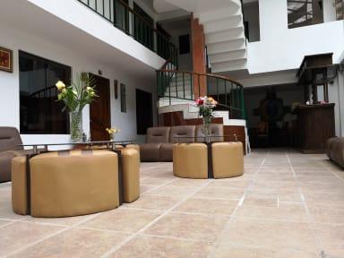 Hotel Retama Machupicchu照片