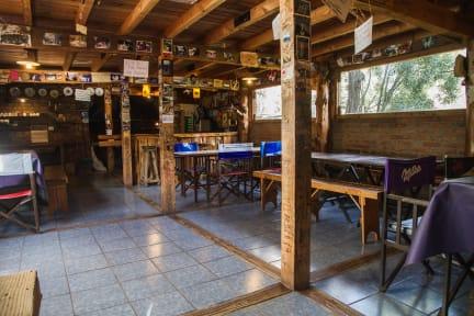 Photos de Hostel y Camping Los Coihues