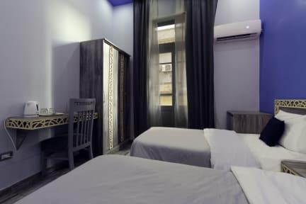 Foton av Deluxe Australian Hotel