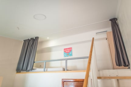 Hostel N1の写真