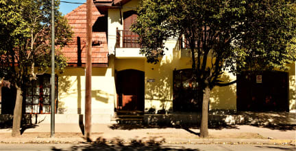 Kuvia paikasta: Casa Lugones