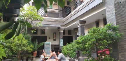 Bilder av Bali Semesta Hostel