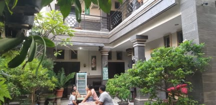 Photos of Bali Semesta Hostel
