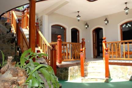 Casa Osmay y Lolaの写真