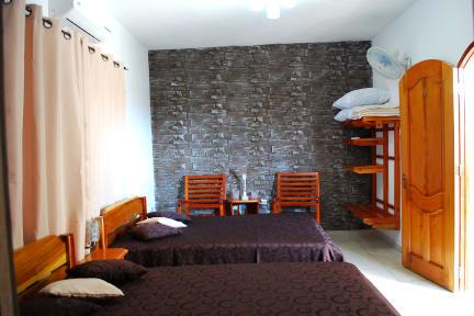 Casa Osmay y Lola tesisinden Fotoğraflar