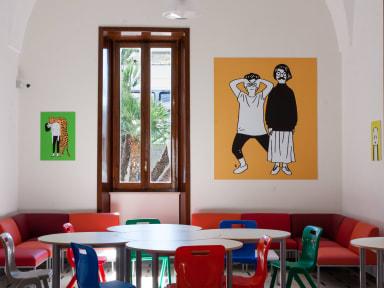 Photos de Lobby Collective Hostel