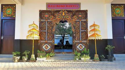 Photos of Bali Bobo Hostel