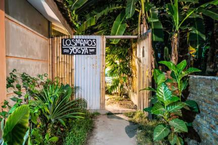 Fotografias de Losmanos Hostel