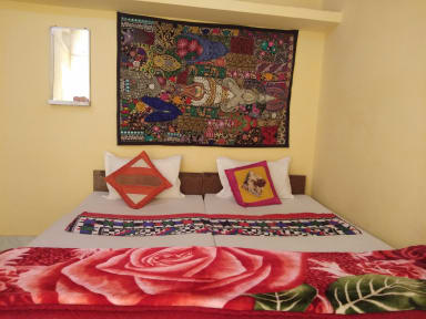 Fotos de Nomadic Home Stay