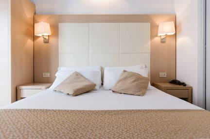 Kuvia paikasta: Hotel Fra i Pini