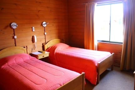 Foto di Hotel El Coihue