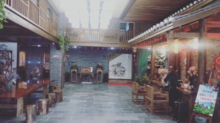 Photos of Zhangjiajie Xiangruige Boutique Hotel