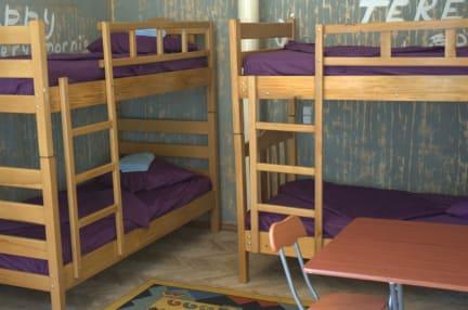 Hostel Nevsky tesisinden Fotoğraflar