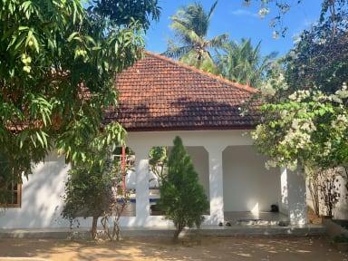 Fotos de Hostel First Arugambay