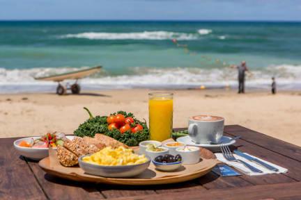 Jaffa Beach Hostel照片