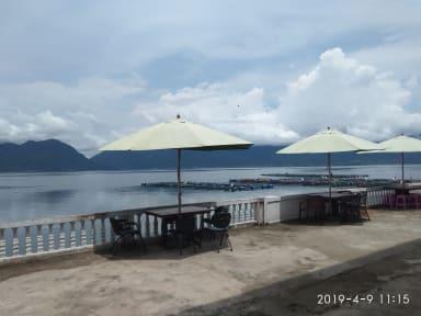 Fotos von Hostel Maninjau Indah