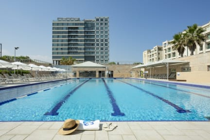 ApartHotel Okeanos on the Beach의 사진