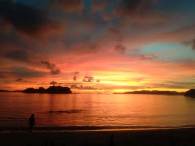 Fotky Acuario beach Inn