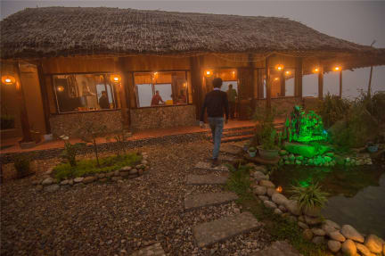Sapa Eco Villas & Spa照片