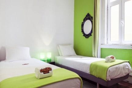 Lisbon Chillout Hostelの写真