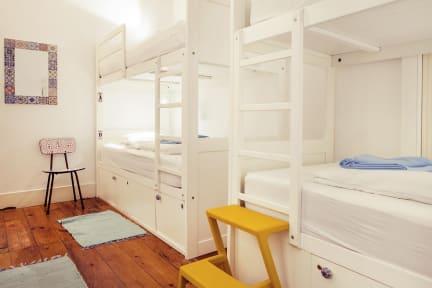Fotos de Lisbon Chillout Hostel